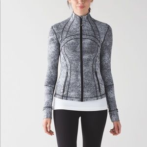 Lululemon Define Jacket Luon Spray Jacquard 2